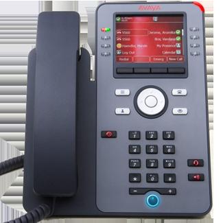 Avaya IP Phone Solutions